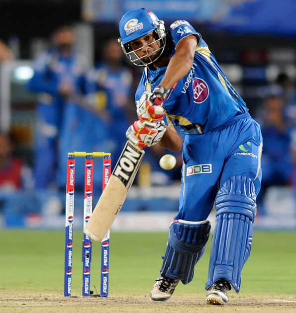 2015 - Rohit Sharma