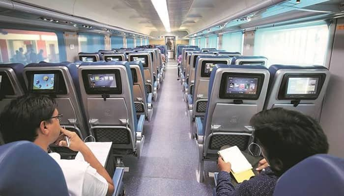 First high-speed Mumbai-Goa Tejas Express flagged off: All you need to know