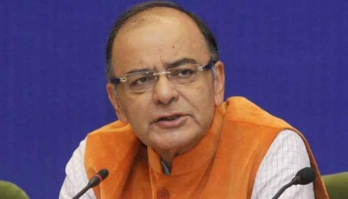 No talks with Kashmiri separatists, at least for now: Defence Minister Arun Jaitley