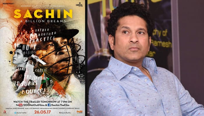 'Sachin: A Billion Dreams' movie review: You don't have to be a cricket fan to love this film