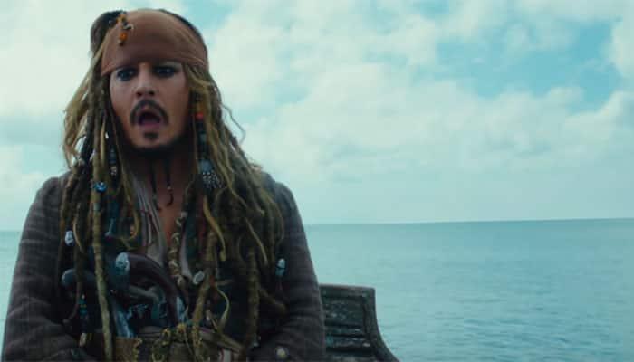 Pirates Of The Caribbean: Salazar's Revenge movie review—Familiar yet entertaining