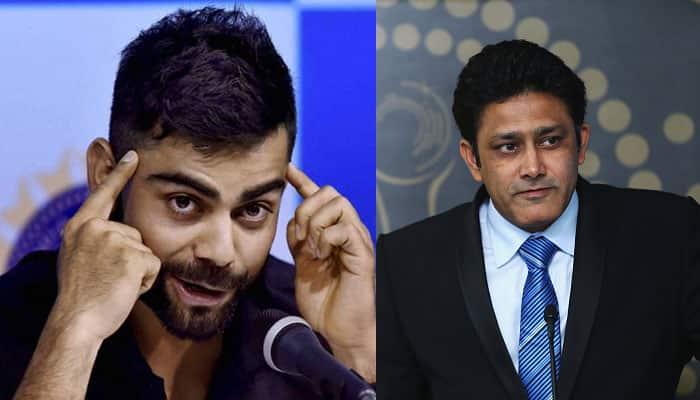 Disagreement over Kuldeep Yadav's selection during India-Australia Test series, starting point of Anil Kumble – Virat Kohli feud?