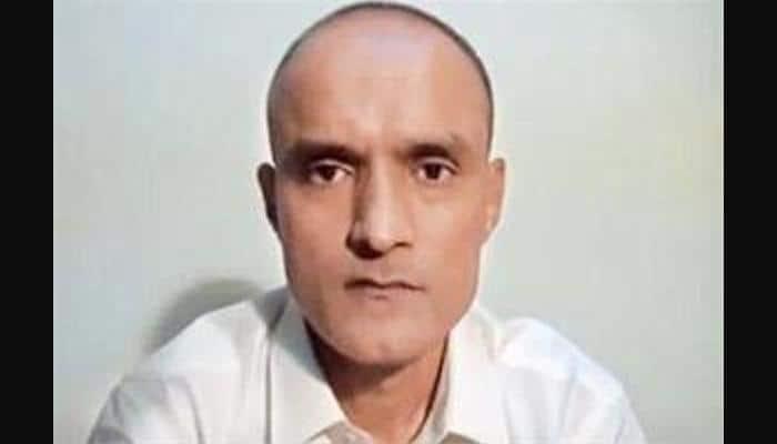 Kulbhushan Jadhav will be alive till he exhausts clemency: Pakistan