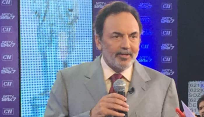 CBI searches NDTV co-founder Prannoy Roy's home in Delhi; govt rejects 'witch-hunt' charge