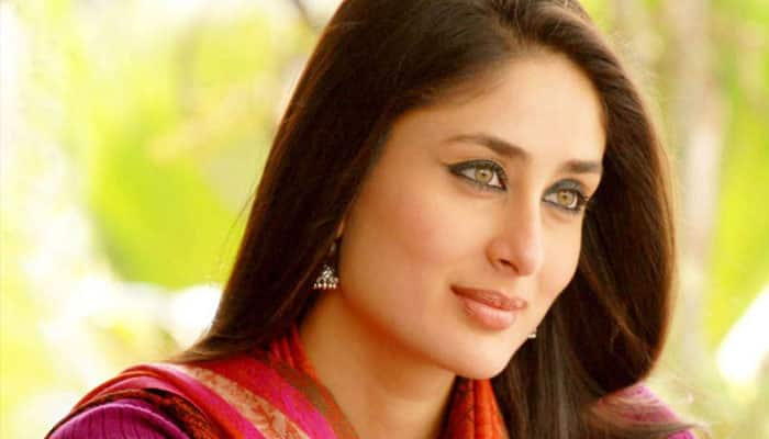 Kareena Kapoor Khan as brand ambassador for Marvel Tea's marquee campaign