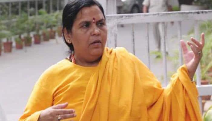 Uma Bharti urged to ensure free flow of water in Mahanadi