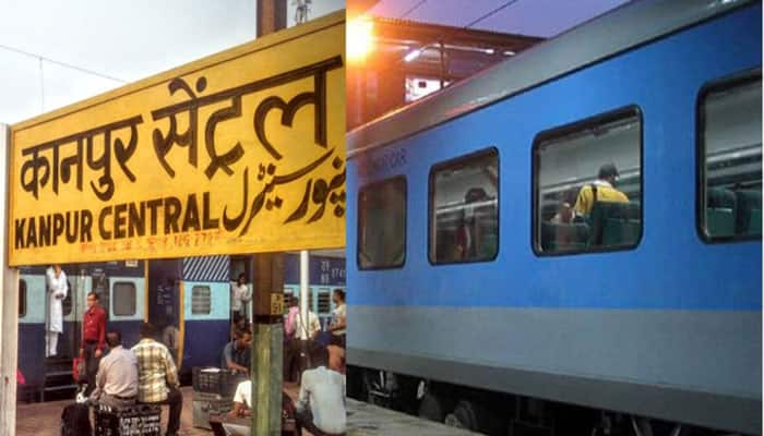 Kanpur Railway Junction to be auctioned for Rs 200 crore, Allahabad for Rs 150 crore – Details inside