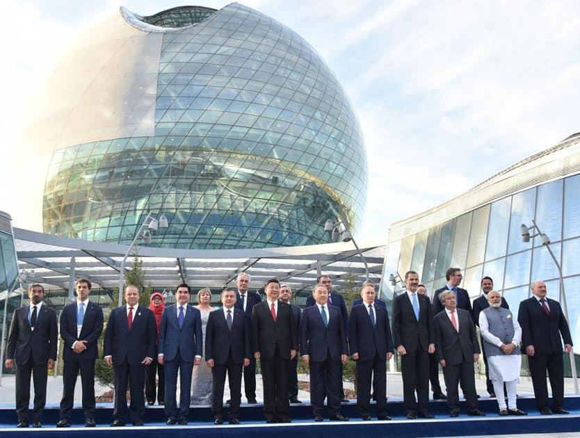 Astana EXPO-2017