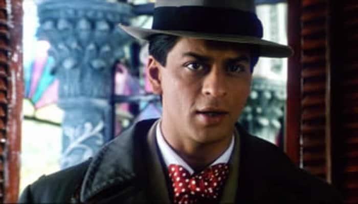 Shah Rukh Khan S Devdas All Set To Release In 3d Movies News