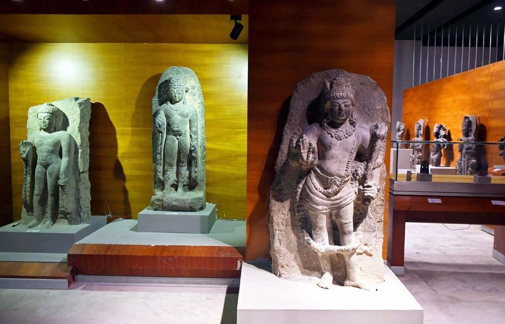 Shri Pratap Singh Museum - in Srinagar