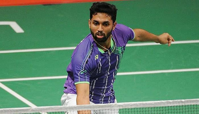 Indonesia Open: Kidambi Srikanth, HS Prannoy enter second round of Super Series Premier event