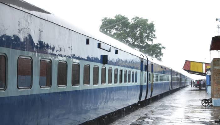 Meghalaya proposes railway connectivity between Shillong, Sohra