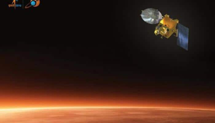 Mangalyaan, India's first Mars mission, completes 1,000 Earth days in Martian orbit