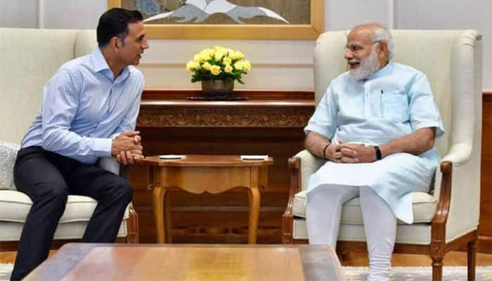 Akshay Kumar To Essay Prime Minister Narendra Modi In A Film  Akshay Kumar To Essay Prime Minister Narendra Modi In A Film Compare And Contrast Essay Topics For High School Students also My School Essay In English  Apa Essay Paper