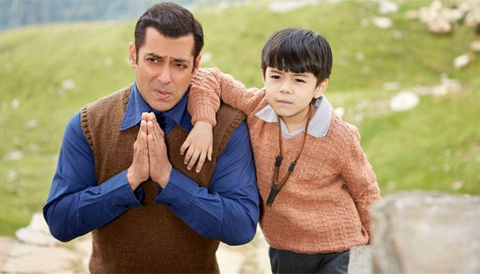 Tubelight: Matin Rey Tangu's audition clip is the cutest thing you will watch today!