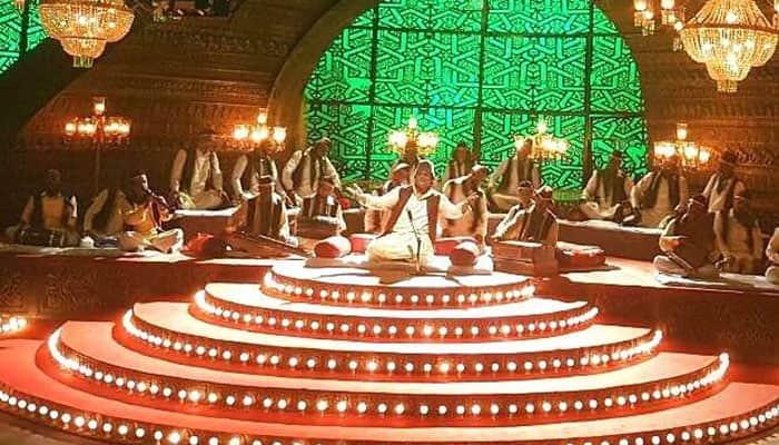 Indu Sarkar: Check out the recreated version of popular Qawwali 'Chadhta Sooraj Dheere Dheere'
