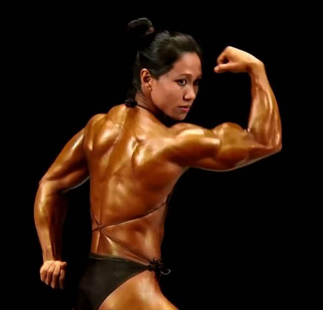 Sarita Devi