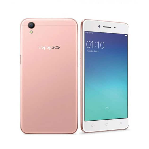 OPPO A37 16 GB Gold