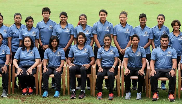 Indian Womens Cricket Team Deserves Attention Says Richa Chadha