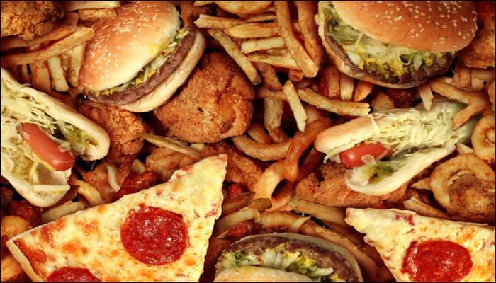 Nine tips to make fast food healthier for children