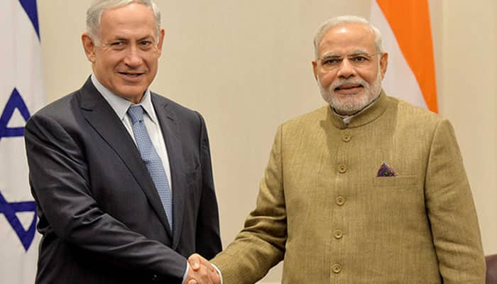 'Natural partnership': PM Narendra Modi, Benjamin Netanyahu hail India-Israel ties in joint op-ed
