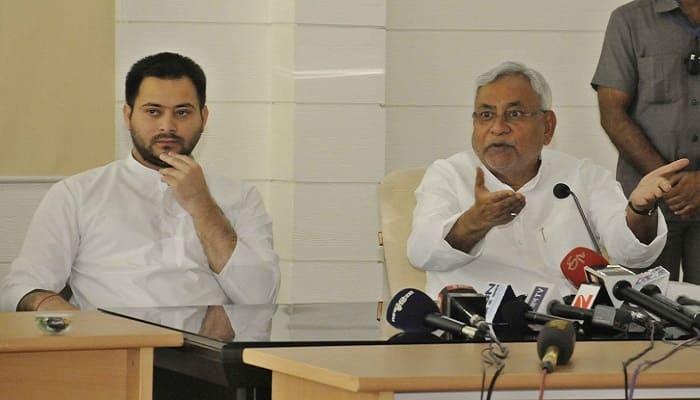 CBI raids on Lalu Prasad: RJD MLAs to meet today; Will Tejashwi Yadav step down as Bihar Deputy CM?