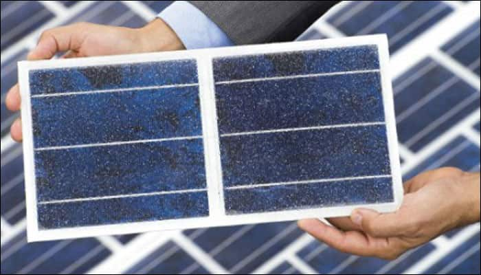 Newly-designed solar cell may be most efficient in the world, claim scientists