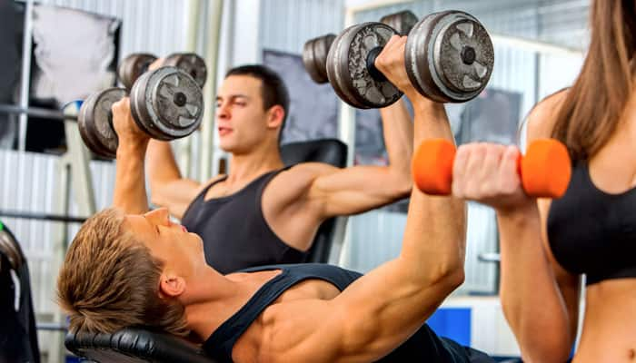 More protein for muscle growth effective only till a point