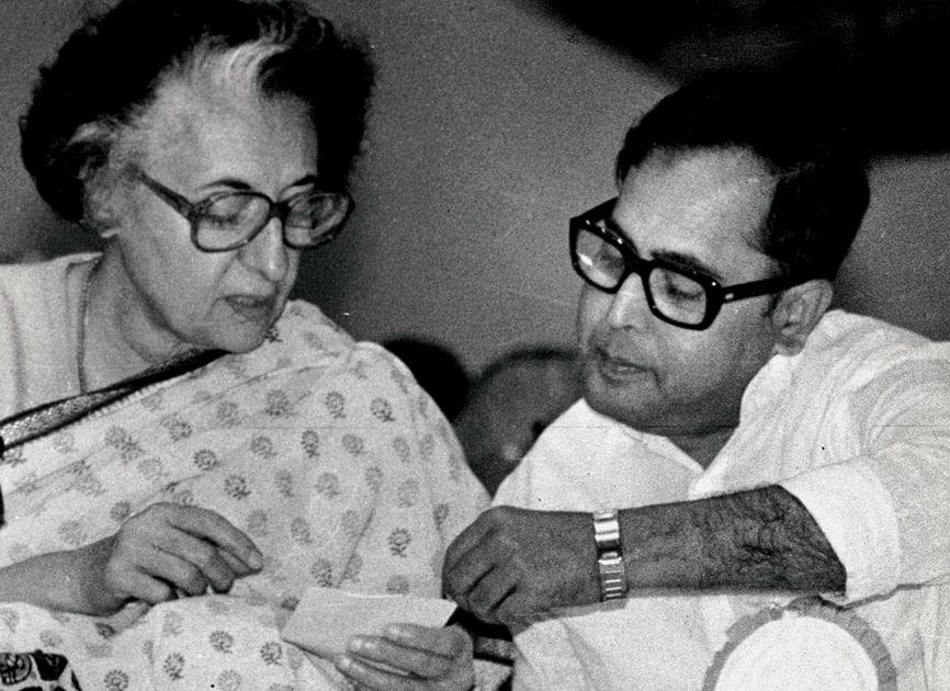 Life and Times of President Pranab Mukherjee