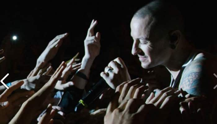 'Linkin Park' singer Chester Bennington's cause of death revealed!