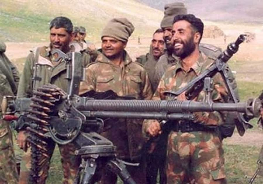 18 years since first Kargil Vijay Diwas: Rare pictures