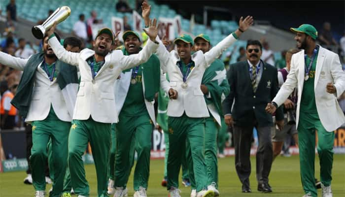 PCB receives Champions Trophy prize money from ICC - The