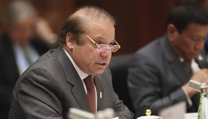 Panama Papers case: Pakistan's Supreme Court disqualifies PM Nawaz Sharif
