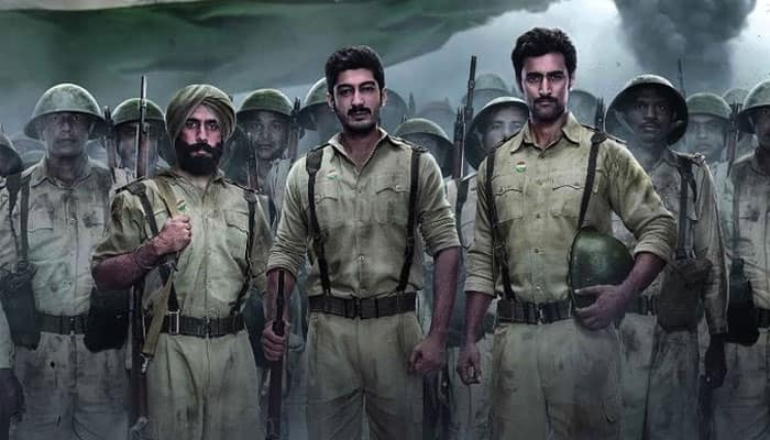 'Raag Desh' movie review: Tigmanshu Dhulia recreates the war era with utmost accuracy