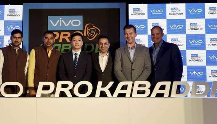 Pro Kabaddi League: Pardeep Narwal's show helps Patna Pirates down Telugu Titans