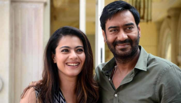 Ajay Devgn blasts Kajol every other day – Here's why