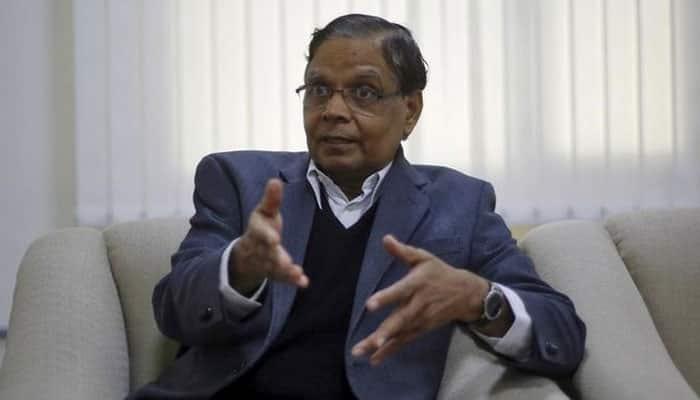 Niti Aayog Vice-Chairman Arvind Panagariya resigns; says will return to academia