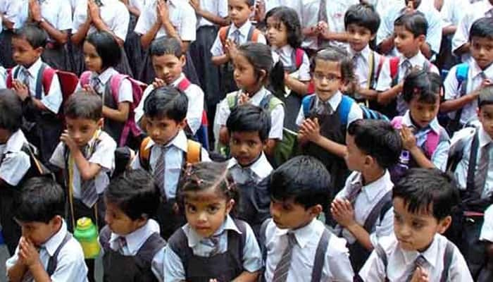 Cabinet nod to scrapping of no-detention policy till Class 8