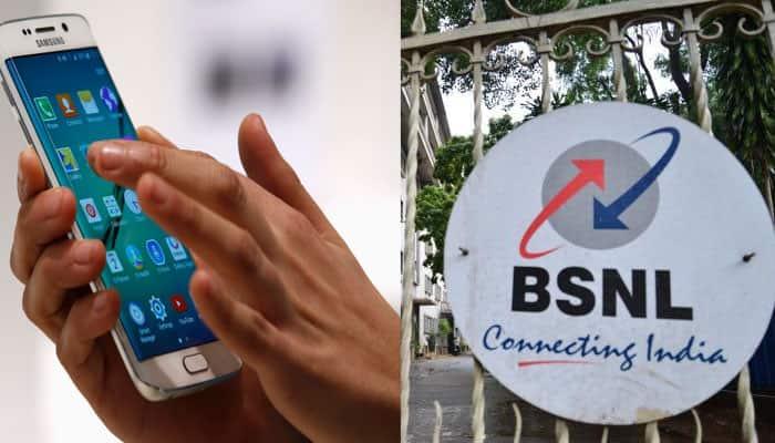 BSNL Rakhi Pe Saugaat plan: Get 1GB free data, unlimited voice calls