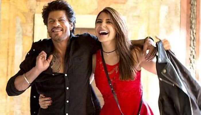 Jab Harry Met Sejal movie review: Shah Rukh Khan-Anushka Sharma's romance does 'ring' a bell!