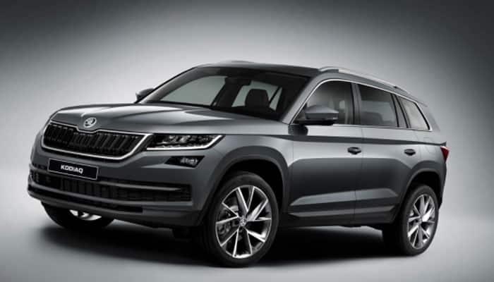 Skoda Postpones Kodiaq Launch Till 2018 Octavia Rs Coming This
