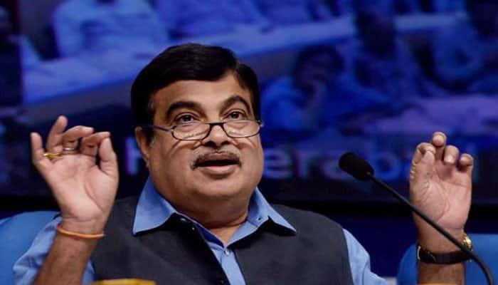 Gadkari to kick off Rs 260-crore project to decongest Delhi