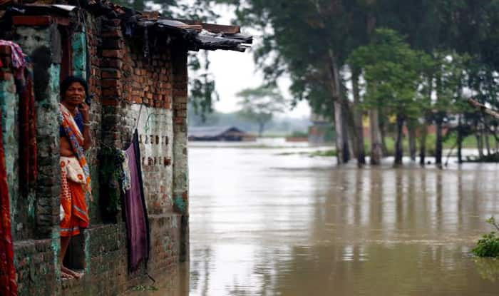 Floods take critical turn in Assam, Bihar: At least 110 dead,  over 22 lakh affected