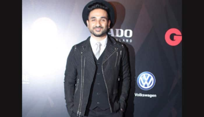 Vir Das to be seen in travelling comedy show soon