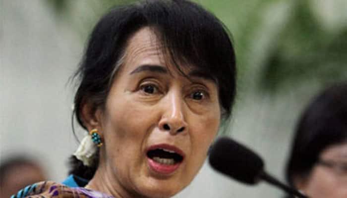 71 dead in Myanmar Rakhine fighting: Government