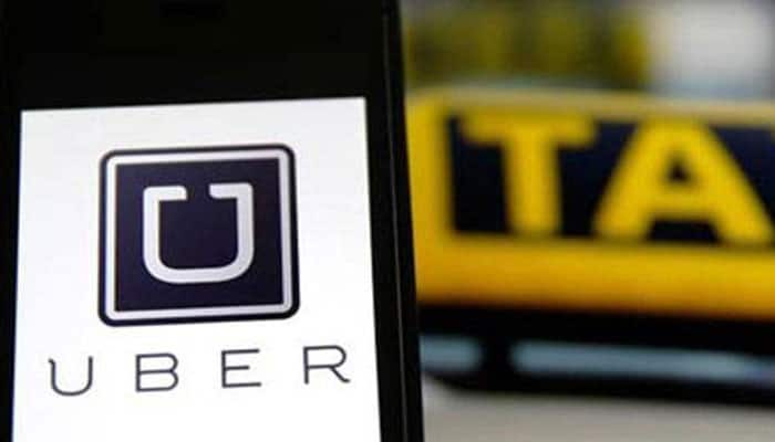 Uber adds in-app chat, multi-destination feature in India   Apps News