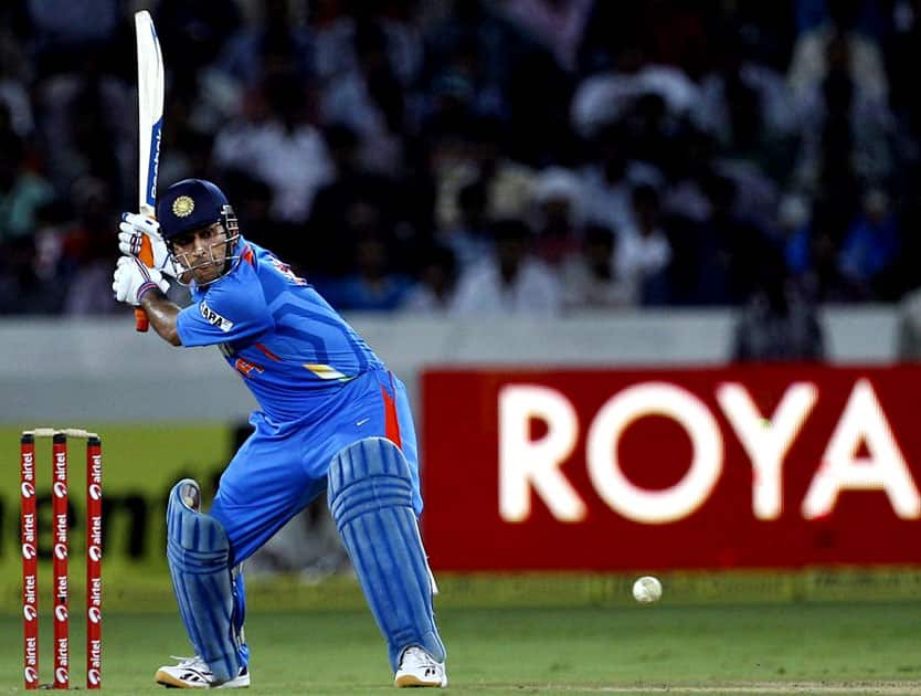 Most Sixes in International Cricket as Captain