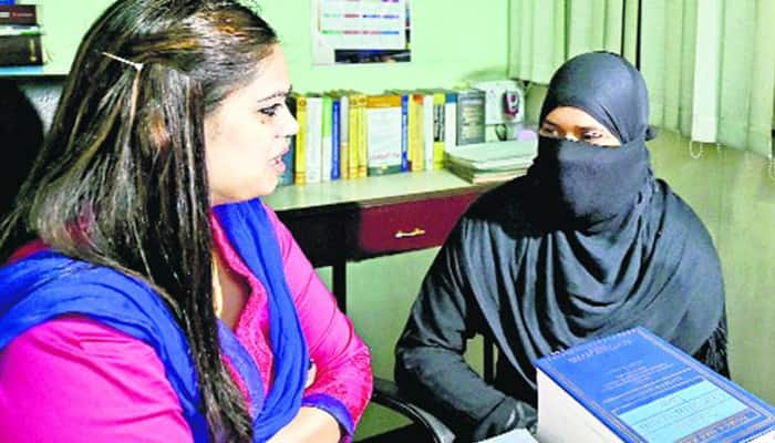 After threats, triple talaq petitioner Ishrat Jahan's children go missing in West Bengal