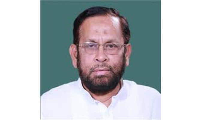 Kolkata: Trinamool MP Sultan Ahmed, accused in Narada sting case, dies after cardiac arrest