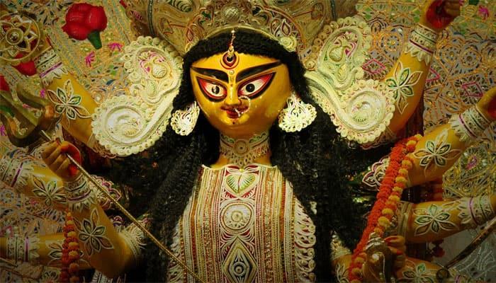 Navratri 2017: The nine forms of Goddess Durga
